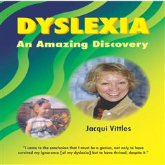 Dyslexia - An Amazing Discovery - Sanborns