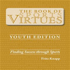 The Book of Sports Virtues – Youth Edition - Sanborns