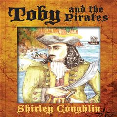 Toby and the Pirates - Sanborns