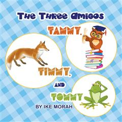 The Three Amigos: Tammy, Timmy, and Tommy - Sanborns