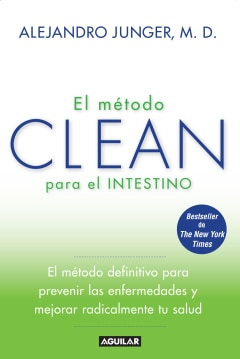 El método CLEAN para el intestino - Sanborns