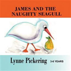 James and the Naughty Seagull - Sanborns
