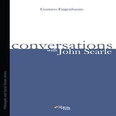 Conversations with John Searle - Sanborns
