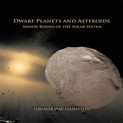 Dwarf Planets and Asteroids - Sanborns