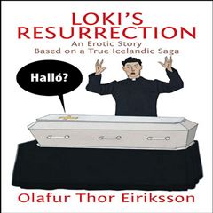 Loki's Resurrection - Sanborns