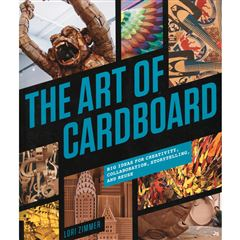The Art of Cardboard - Sanborns