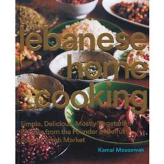 Lebanese Home Cooking - Sanborns