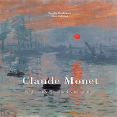 Das ultimative Buch über Claude Monet - Sanborns