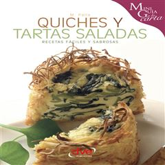 Quiches y tartas saladas - Sanborns