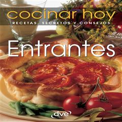 Entrantes - Sanborns