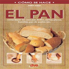 El pan - Sanborns
