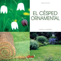 El césped ornamental - Sanborns