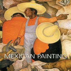 Mexican Painting - Sanborns