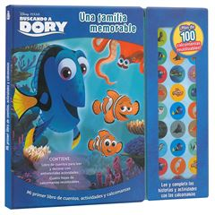 Dory - Una familia memorable - Sanborns