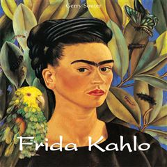 Frida Kahlo - Sanborns