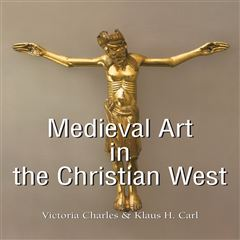 Medieval Art in the Christian West - Sanborns