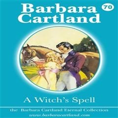 A Witch's Spell - Sanborns