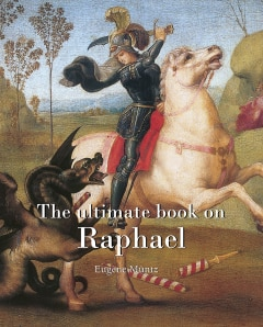 The ultimate book on Raphael - Sanborns