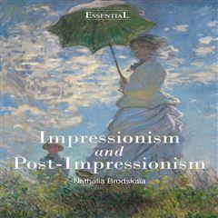 Impressionism and Post-Impressionism - Sanborns