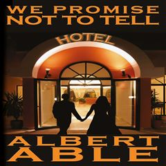 We Promise Not To Tell - Sanborns
