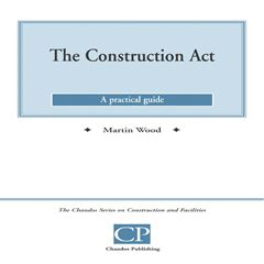 The Construction Act - Sanborns
