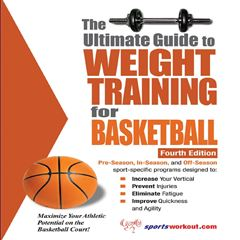 The Ultimate Guide to Weight Training for Basketball - Sanborns