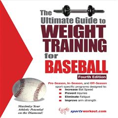 The Ultimate Guide to Weight Training for Baseball - Sanborns
