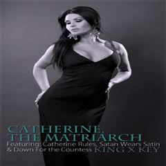 Catherine, The Matriarch - Sanborns