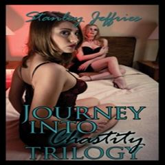Journey Into Chastity Trilogy - Sanborns