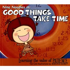 Nina Noodles: Good things take time - Sanborns