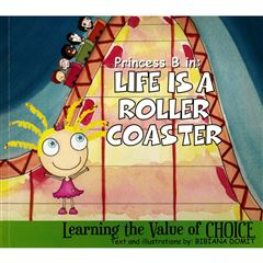 Princess B: Life is a roller coaster - Sanborns