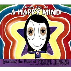 Brainy Shu: A happy mind - Sanborns