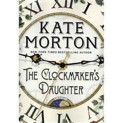 The Clockmaker's Daughter - Sanborns
