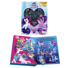 Contacto a la diversion: my little pony the movie - Sanborns