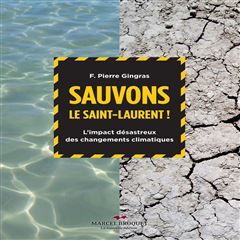 Sauvons le Saint-Laurent! - Sanborns