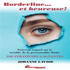 Borderline... et heureuse! - Sanborns