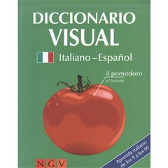 Diccionario Visual Italiano- Español - Sanborns