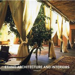 ETHNO ARCHITECTURE & INTERIORS - Sanborns