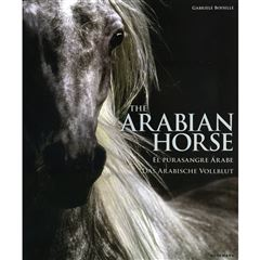 Folio: the arabian horse - Sanborns