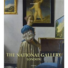 The national gallery of London - Sanborns
