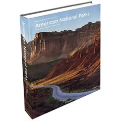 AMERICAN NATIONAL PARK VOL 2 - Sanborns