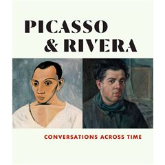 Picasso and Rivera - Sanborns