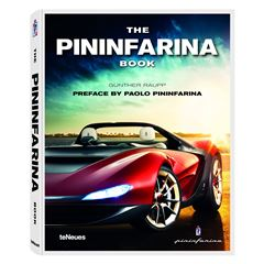 The Pininfarina Book - Sanborns