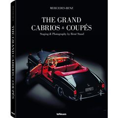 Mercedes-Benz The Grand Cabrios & Coupes - Sanborns