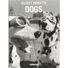 Elliott Erwitt´S Dogs - Sanborns
