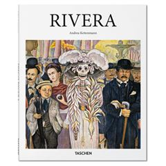 Rivera Art - Sanborns