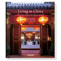 Living In China - Taschen - Sanborns