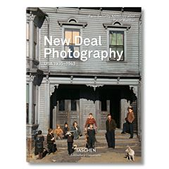 New Deal Photography USA 1935-1943 - Sanborns