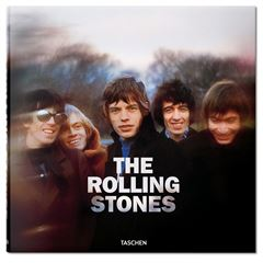 The Rolling Stones - Sanborns