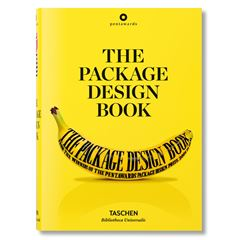 The Package Design Book - Sanborns